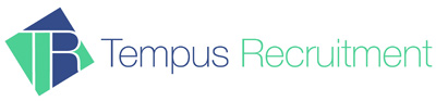 Tempus Recruitment Logo